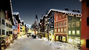 Kitzbühel - legenda miasta kozic, VIP-ów i narciarstwa