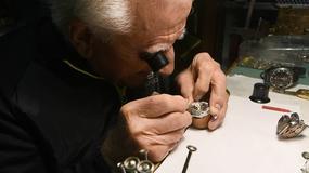 Osobisty zegarmistrz Josipa Broz Tito