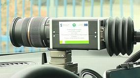 Mobilne fotorejestratory ITD