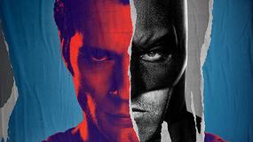 Nowa piosenka Batmana i Supermana