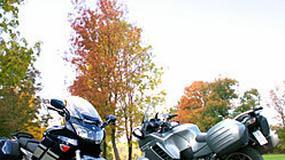 Yamaha FJR1300A kontra Kawasaki 1400GTR