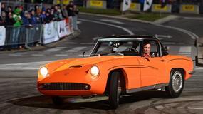 Replika Syreny Sport: powrót kultowego auta