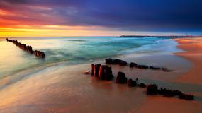 Czy są jeszcze dzikie plaże nad Bałtykiem?