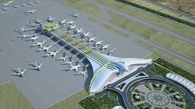 To piękne lotnisko kosztowało krocie, ale... kto tu przyleci?
