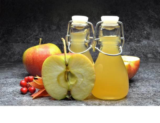 Zaskakujące zastosowania octu jabłkowego