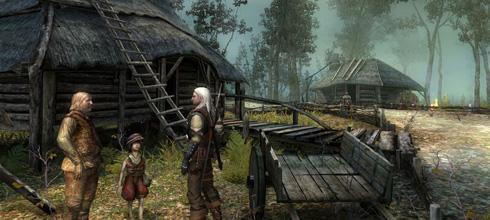 The Witcher website reveals that CD Projekt have released the 1.3 patch, wh