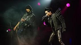 Koncert Tokio Hotel w Łodzi