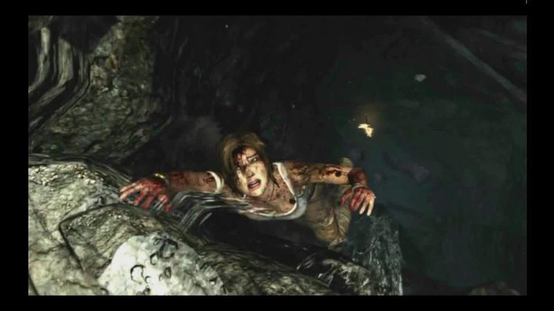 Tomb Raider (01/07/2011)