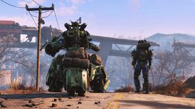 Fallout 4 - tryb przetrwania już w grze