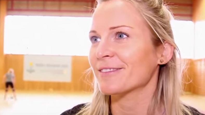 Ida Alstad reméli, BL-t nyer az ETO-val /Fotó: YouTube