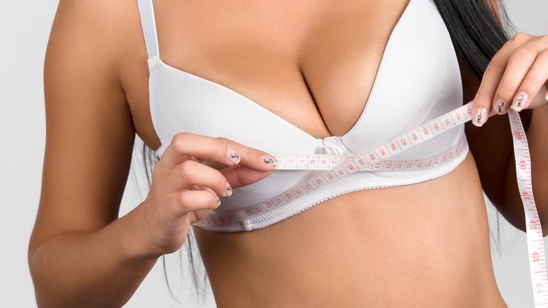 Увеличение груди в самаре
