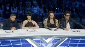 """""""X Factor"""": drugi odcinek na żywo"""