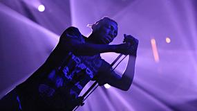 Tricky znowu nagrywa z Massive Attack?