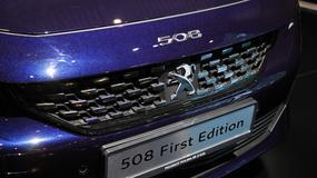 Peugeot 508 – bezkompromisowy sedan