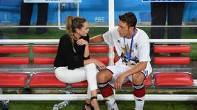Mesut Oezil i Mandy Capristo wrócą do siebie?