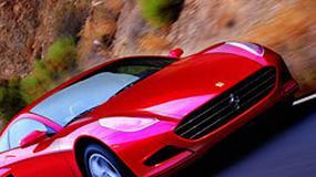 Zdjęcia szpiegowskie: tanie Ferrari Dino