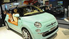 Qatar Motor Show 2011 nie tylko dla bogatych