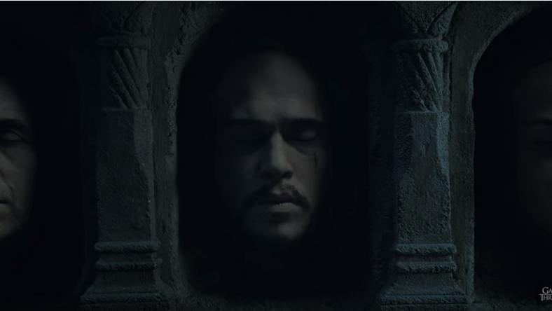 Jon Snow jelenléte nem bizonyít semmit /Fotó: Northfoto