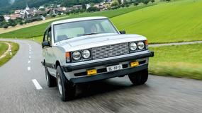 Monteverdi Safari - Auto godne mistrza