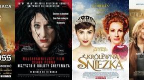 Na co do kina? Hans Kloss i Królewna Śnieżka wracają, Cheyenne odlatuje, demony straszą, a Matt Damon kupuje zoo