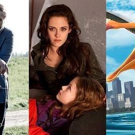 Na co do kina w weekend?