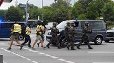 Pielgrzymowali do Krakowa, trafili na zamach