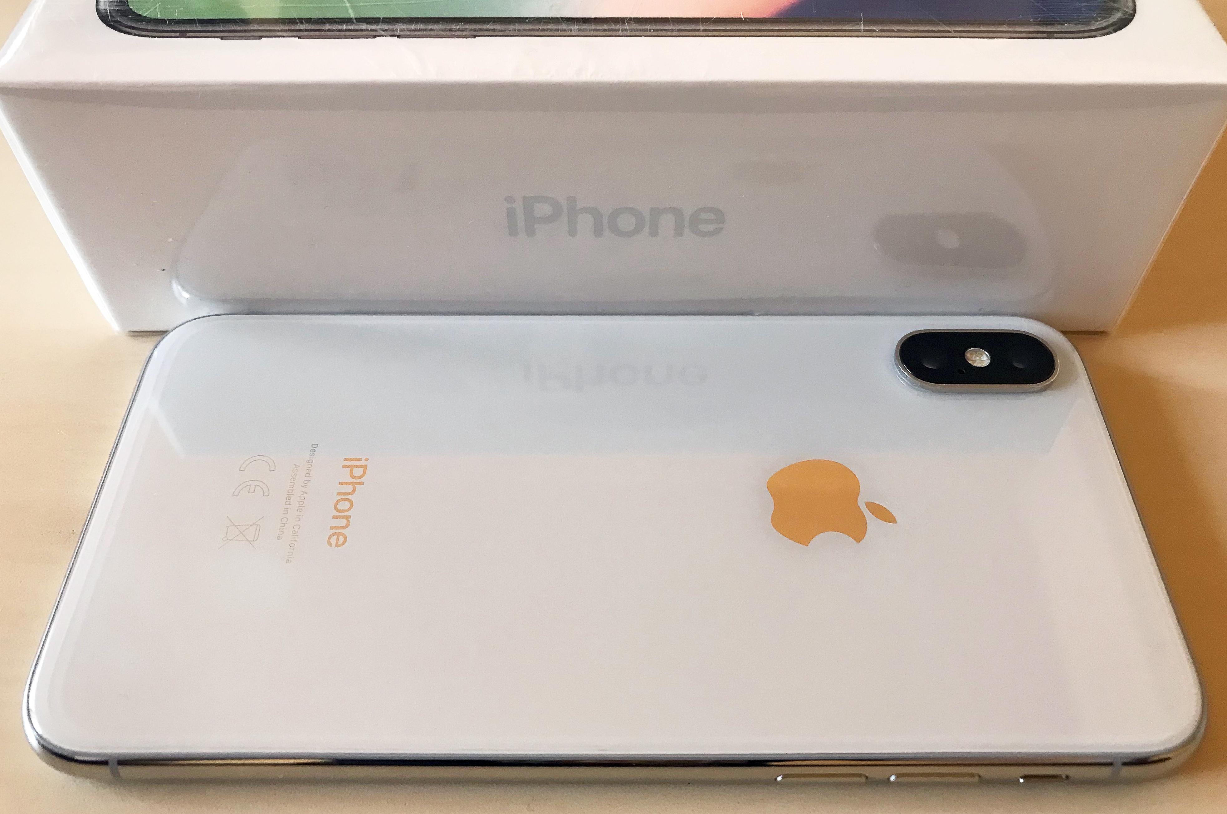 iphone x telenor