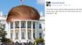 Gwiazdy reagują na wygraną Donalda Trumpa: Alexander Rybak na Facebooku