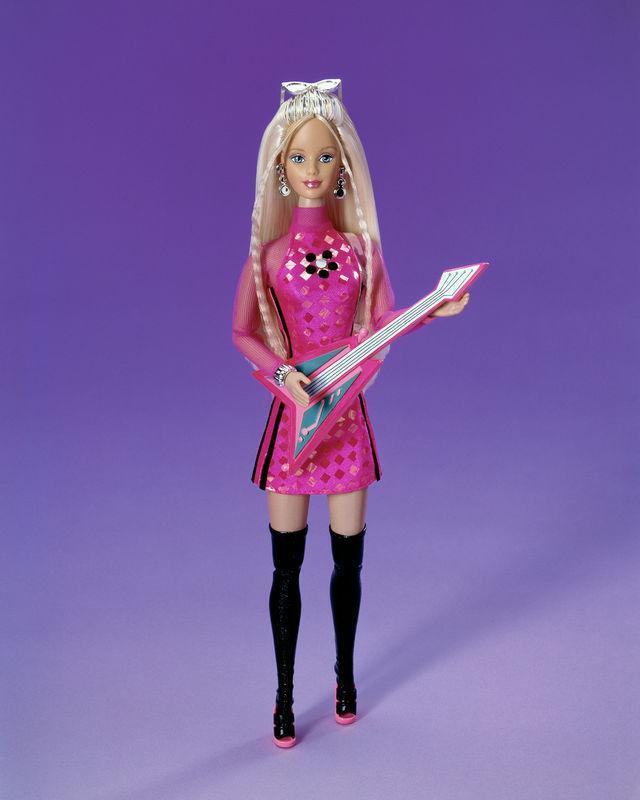 Barbie skończyła 58 lat
