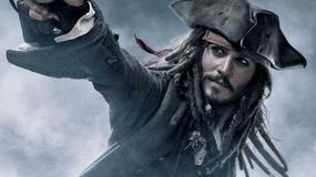 Piraci z Karaibów: Na krańcu świata - plakaty