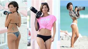 Logan Fazio, najseksowniejsza paparazzo na świecie