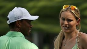 Golfiści też mają piękne kobiety