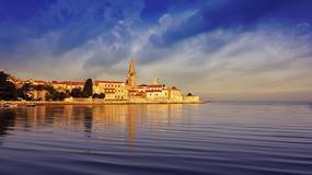 Chorwacja - Istria: największe atrakcje