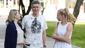 "Plejada gwiazd na festiwalu ""Dwa Teatry"""