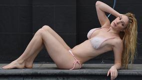 Heidi Montag może być dumna ze swoich kształtów. Co za ciało!