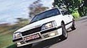 Opel Monza GSE - Szlachetny rodowód