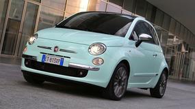 Wyprzedaż rocznika 2014 w salonach marki FIAT - Rabaty większe niż 15 000 zł!