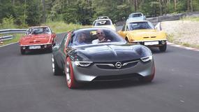 Opel GT Concept - Kiedy w produkcji?