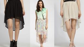 Najmodniejszy krój na lato? Najmodniejsze sukienki i spódnice