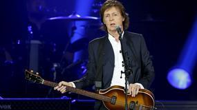Paul McCartney nagrywa walentynkowe emotikony