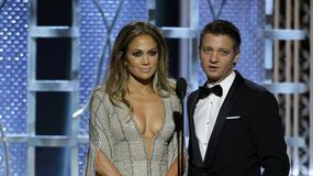 """Jennifer Lopez i jej """"globy"""". To nie pierwszy raz, kiedy piosenkarka prezentuje swoje ciało!"""
