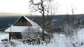 Wasze zdjęcia: Ciągle zima