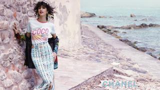 Kubańskie klimaty u Chanel