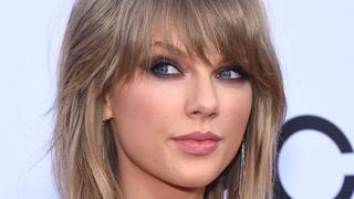 Taylor Swift  na okładce GQ