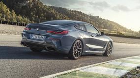 BMW serii 8 – powrót w wielkim stylu