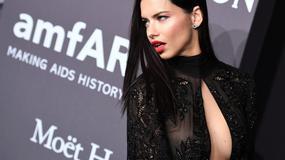 Adriana Lima zaszalała. Tak właśnie wygląda seksowna kobieta!