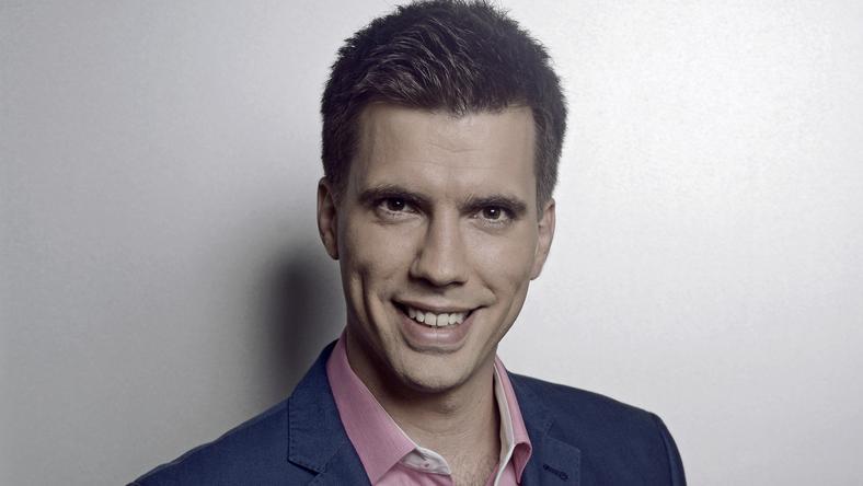 D. Tóth András apa lett /Fotó: RTL Klub