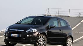Fiat Punto Evo - Techniczna EVOlucja