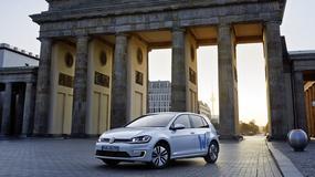 Dwa tysiące elektrycznych VW w Berlinie