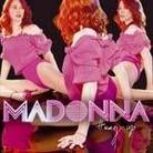 "Madonna - ""Hung Up (6 Track Maxi Single)"""